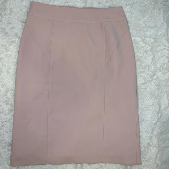 Forever 21 pin dress skirt